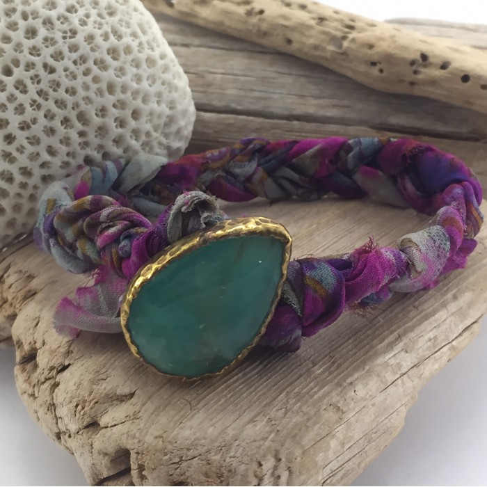 BRACELET DREAM SILK