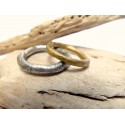 TRIDOSHA WEDDING RING