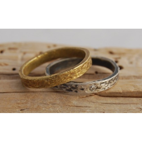 ANILLO STEPS OF LOVE