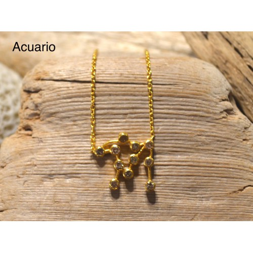 DIAMOND CONSTELLATION CHAIN
