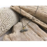 DIAMONTS DRAGONFLY CHAIN