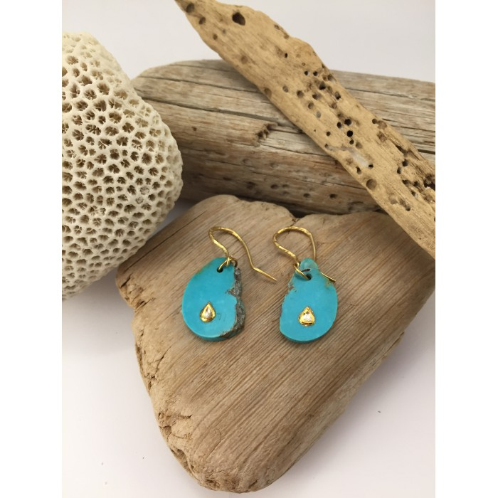 MENORCA EARRINGS